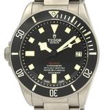 Tudor Pelagos Automatic Titanium Men's Sports Watch 25610TNL