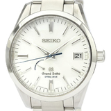 セイコー(Seiko) グランドセイコー スプリングドライブ ステンレススチール(SS) メンズ スポーツウォッチ SBGA099(9R65-0BM0)