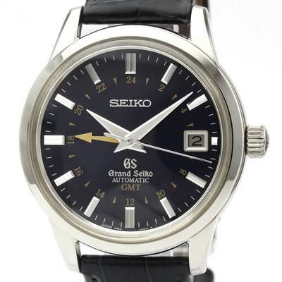 Seiko Grand Seiko Automatic Stainless Steel Men's Dress Watch SBGM031(9S66-00D0)