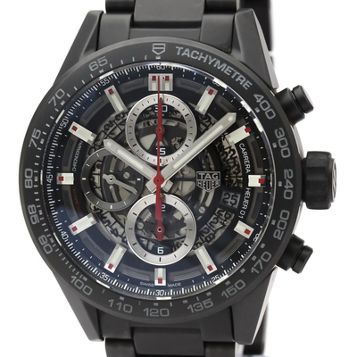 Tag Heuer Carrera Automatic Ceramic Men's Sports Watch CAR2090