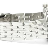 ブライトリング(Breitling) ナビタイマー 自動巻き ステンレススチール(SS) メンズ スポーツウォッチ A41370