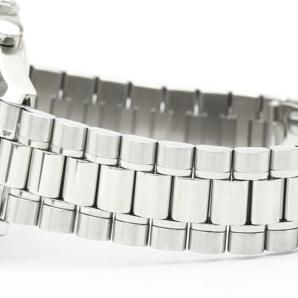 OMEGA Speedmaster Date Steel Automatic Mens Watch 3511.20