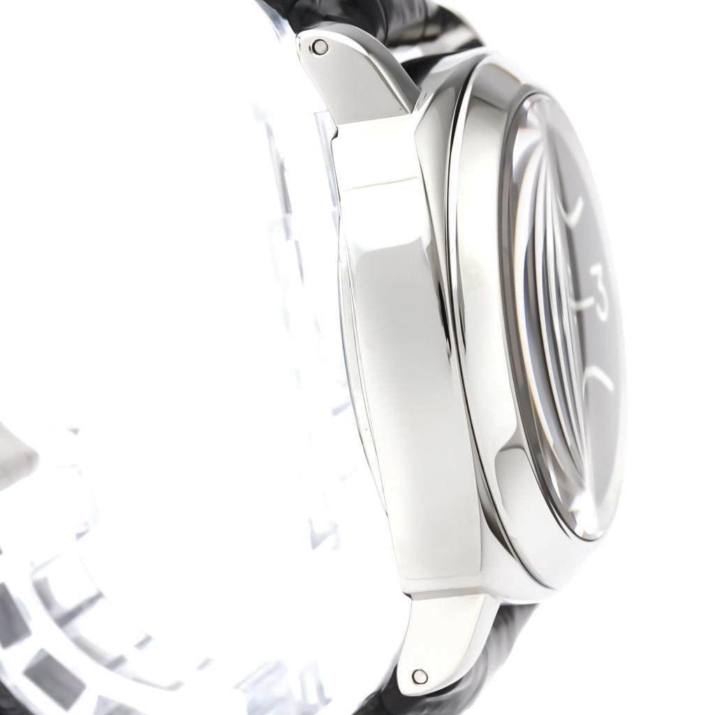 PANERAI Luminor Mechanical Stainless Steel Men's Sports Watch PAM00111
