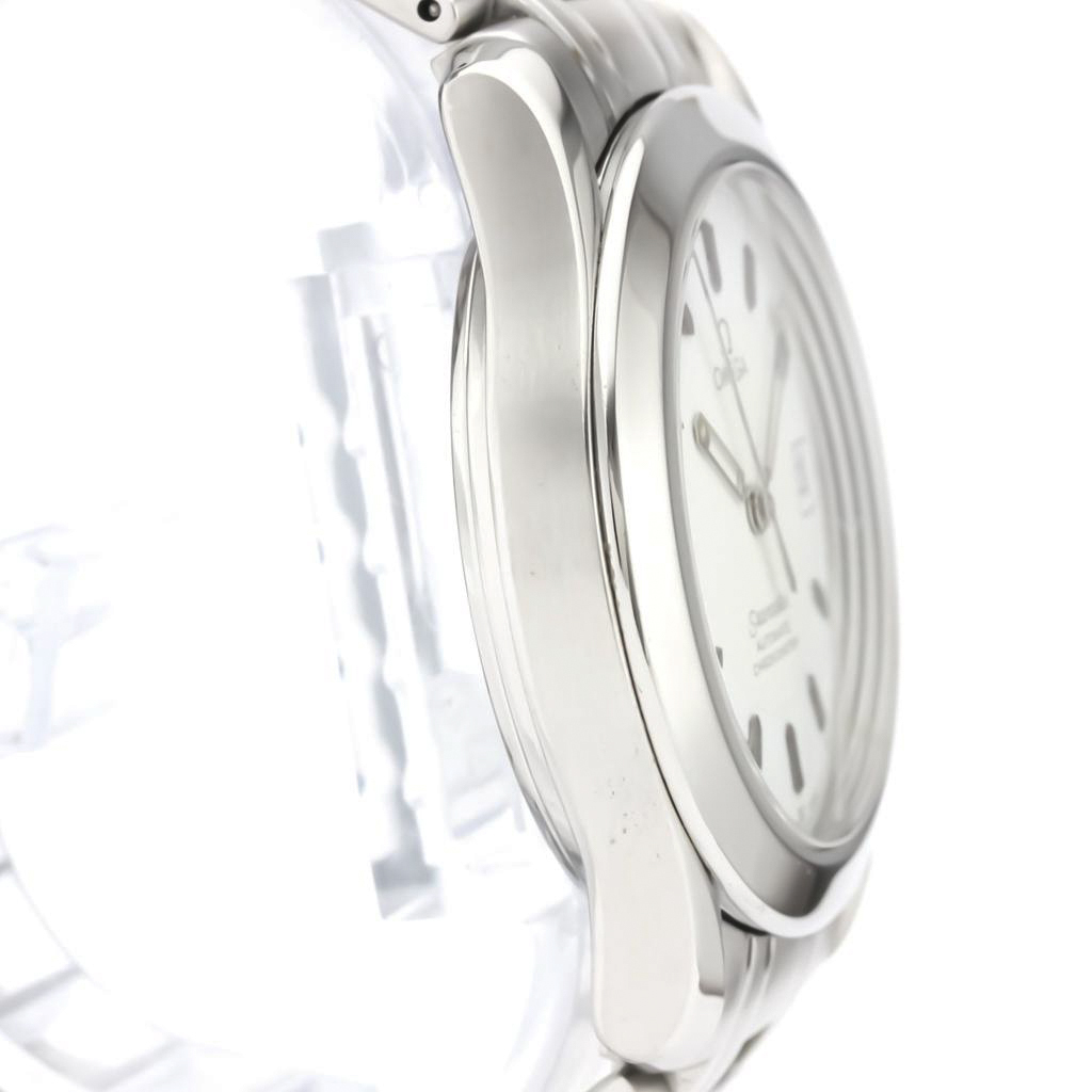 Omega Seamaster Automatic Stainless Steel Men's Sports Watch 2501.21