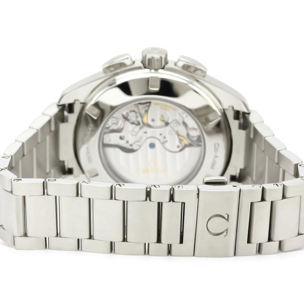 OMEGA Seamaster Aqua Terra Co-Axial Watch 231.10.44.50.01.001