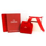 オメガ(Omega) シーマスター 自動巻き ステンレススチール(SS) レディース スポーツウォッチ 2563.55