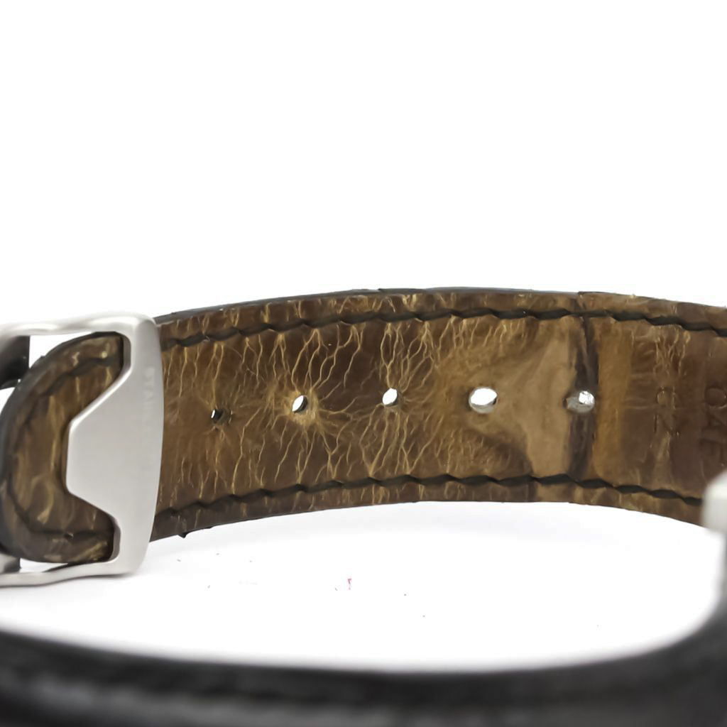 OMEGA De Ville Chronoscope CO-Axial Steel Watch 4851.61.31