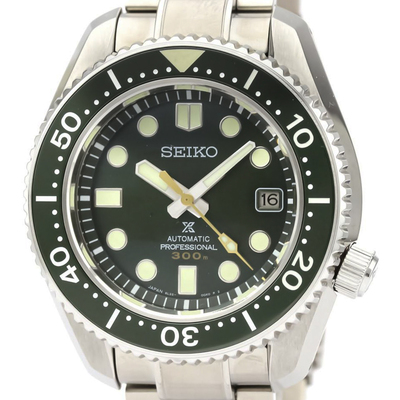 Seiko Prospex Automatic Stainless Steel Men's Sports Watch SBDX021(8L35-00S0)