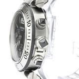 カルティエ(Cartier) パシャ・ドゥ・カルティエ 自動巻き ステンレススチール(SS) メンズ スポーツウォッチ W31088U2