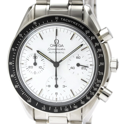 OMEGA Speedmaster Automatic Steel Mens Watch 3510.20