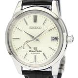 セイコー(Seiko) グランドセイコー スプリングドライブ ステンレススチール(SS) メンズ ドレスウォッチ SBGA057(9R65-0AX0)