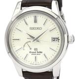 セイコー(Seiko) グランドセイコー スプリングドライブ ステンレススチール(SS) メンズ ドレスウォッチ SBGA093(9R65-0BJ0)
