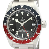 Tudor Black Bay Automatic Stainless Steel Men's Sports Watch 79830RB
