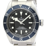 Tudor Black Bay Automatic Stainless Steel Men's Sports Watch 79230B