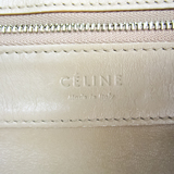 セリーヌ(Celine) カバ ホリゾンタル 166113 レディース レザー トートバッグ ベージュ