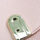 フルラ(Furla) Sleek BZJ6ABR レディース レザー ショルダーバッグ,トートバッグ ピンク