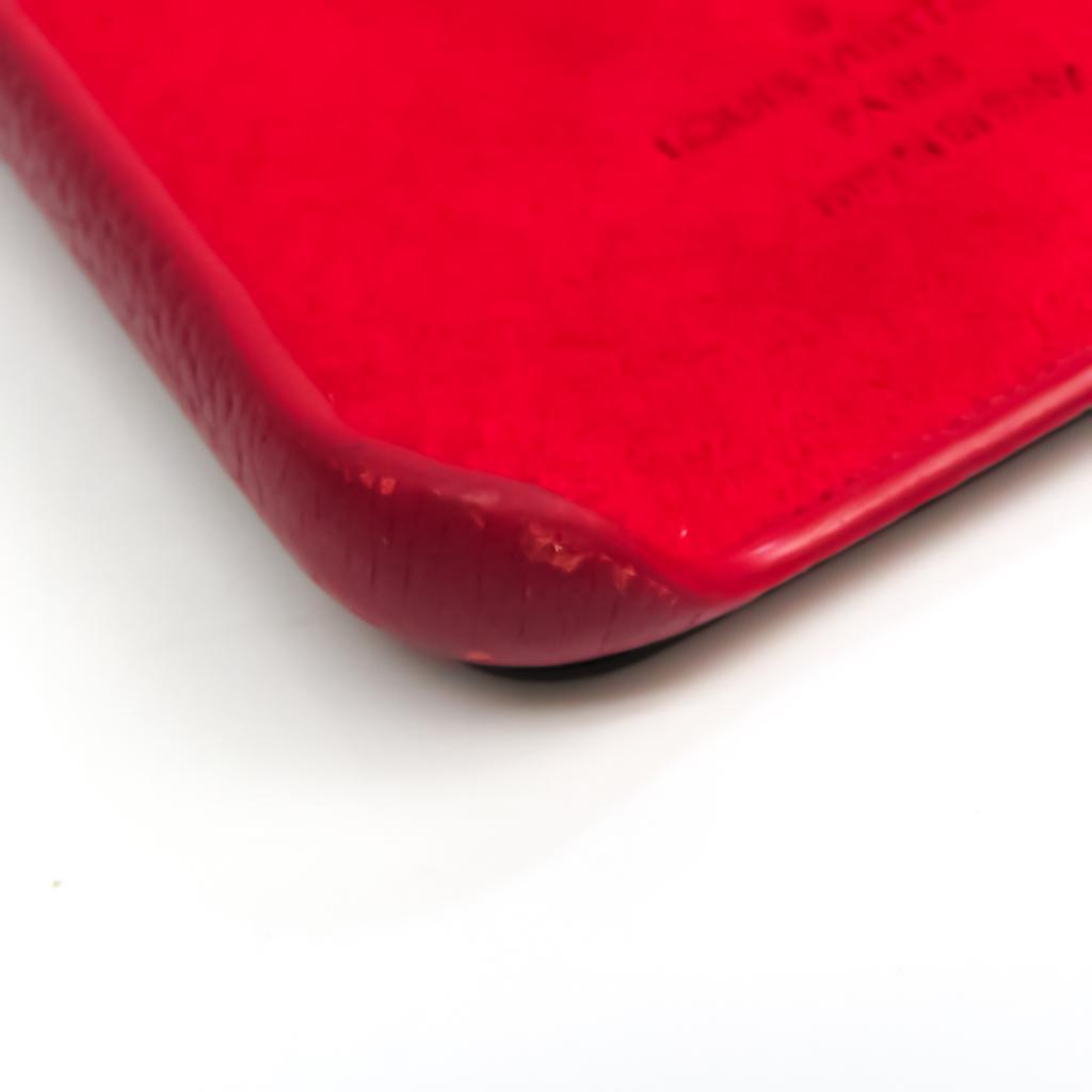 Louis Vuitton Monogram Monogram Phone Bumper Monogram,Sacrlet PHONE bumper 11 PRO M69095