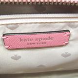 ケイト・スペード(Kate Spade) CAMERON MONOTONE WKRU6426 レディース レザー ハンドバッグ,ショルダーバッグ ライトピンク