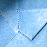 Celine Vertical Cabas Mall Women's Leather Handbag,Shoulder Bag Beige,Royal Blue