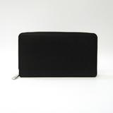 ルイ・ヴィトン(Louis Vuitton) タイガ ジッピー・オーガナイザー NM M30056 メンズ タイガ 長財布(二つ折り) ノワール