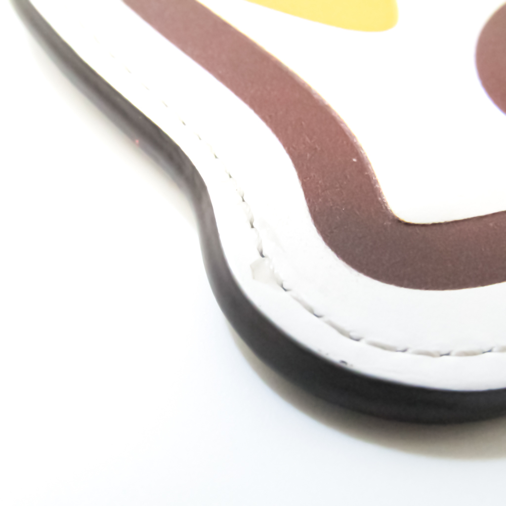 Louis Vuitton Damier Giant Bear Coin Card Folder NIGO Collaboration N60387 Unisex Damier Canvas,Leather Coin Purse/coin Case Damier Canvas,Dark Brown,Yellow