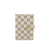 ルイヴィトン 手帳カバー ダミエアズール アジェンダPM R20706