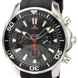 OMEGA Seamaster Racing Chronograph Automatic Watch 2869.52.91