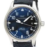 IWC Mark XVI Automatic Stainless Steel Men's Dress Watch IW325501