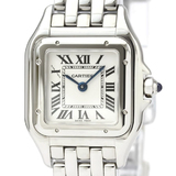 Cartier Panthere De Cartier Quartz Stainless Steel Women's Dress Watch WSPN0006