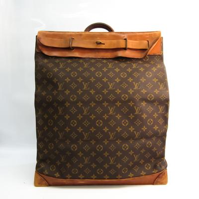 ルイ・ヴィトン(Louis Vuitton) モノグラム スティーマー45 M41126 ユニセックス ボストンバッグ モノグラム