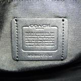コーチ(Coach) ジェス ホーボー ホース キャリッジ 72702 レディース レザー ショルダーバッグ ブラック