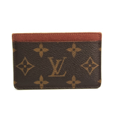 ルイ・ヴィトン(Louis Vuitton) モノグラム ポルト カルト・サーンプル M61733 モノグラム カードケース モノグラム