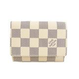 ルイヴィトン カードケース ダミエアズール アンヴェロップカルトドゥヴィジット N61746