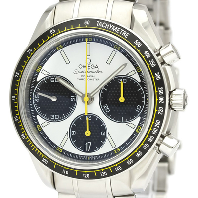 Omega Speedmaster Automatic Stainless Steel Men's Sports Watch 326.30.40.50.04.001