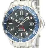 OMEGA Seamaster GMT Co-Axial Automatic Mens Watch 2535.80