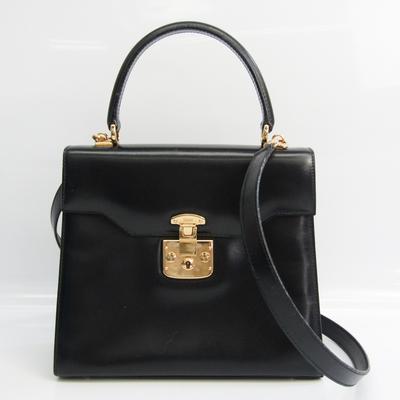 Gucci 000-2023 Women's Leather Handbag,Shoulder Bag Navy