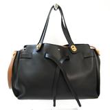 Anya Hindmarch Women's Leather Handbag Black