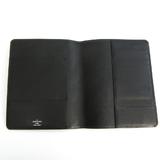 ルイ・ヴィトン(Louis Vuitton) タイガ A5 手帳 アルドワーズ アジェンダ ビューロー NM R20409