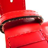 ルイ・ヴィトン(Louis Vuitton) エピ サックデポール M80197 レディース ショルダーバッグ カスティリアンレッド
