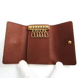 ルイ・ヴィトン(Louis Vuitton) モノグラム ミュルティクレ6 M62630 ユニセックス モノグラム キーケース モノグラム