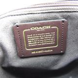 コーチ(Coach) パーカー バックパック ウィズ キルティング 40604 レディース レザー リュックサック ブラック