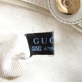 グッチ(Gucci) グッチッシマ スーキー 211944 レディース レザー ハンドバッグ クリーム