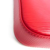 ルイ・ヴィトン(Louis Vuitton) エピ ポシェット・アクセソワール M40776 レディース ハンドバッグ カーマイン