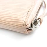 ルイ・ヴィトン(Louis Vuitton) エピ ポルトフォイユ・クレマンス M60916 レディース エピレザー 長財布(二つ折り) デュンヌ