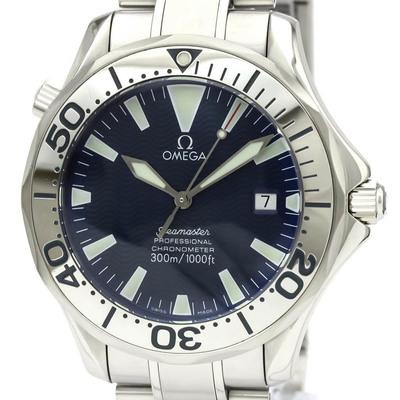 OMEGA Seamaster Professional 300M Automatic Mens Watch 2255.80
