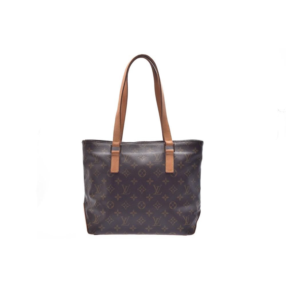 16a40eaee Louis Vuitton Monogram Cabas Piano M51148 Women's Tote Bag Monogram ...