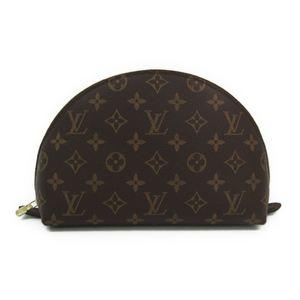 ルイ・ヴィトン(Louis Vuitton) モノグラム トゥルース・ドゥミ・ロンド M47520 レディース ポーチ モノグラム