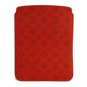 Louis Vuitton Case For IPad 4 LV Orange IPAD case 9.7 inch model M60563