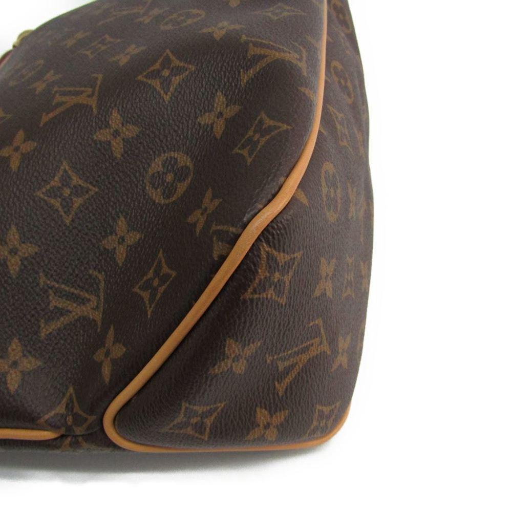 Louis Vuitton Monogram Delightful PM M50155 Women s Shoulder Bag Pivoine d30e63b3a01c9
