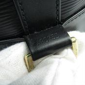 ルイ・ヴィトン(Louis Vuitton) エピ プチ・ランドネ M52352 ショルダーバッグ ノワール
